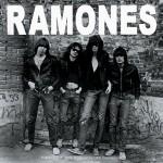 Albums That Matter #6…The Ramones…. Ramones