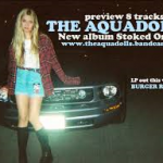 From The New Album…Stocked On You…..The Aquadolls