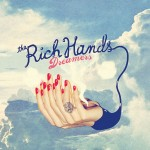The 50thirdand3rd Interview With…..The Rich Hands