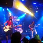 Rock N' Roll From  Vienna , Meet….Siren Call