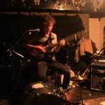A Big Dose Of Garageland… Meet…..Burnside Eleven aka Weird Kid  a French One Man Band