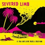 London based roots-inspired band. …. Meet, The  Severed Limb