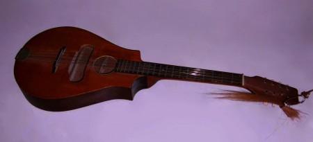 Proctor's octachord