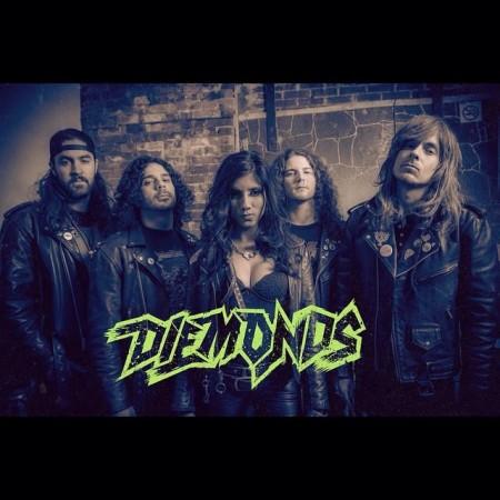 Diemonds