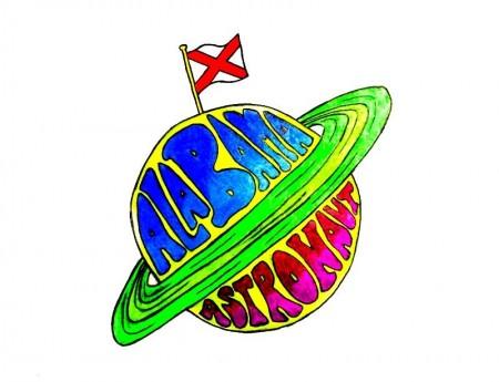 alabama astronaught