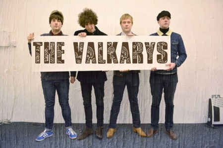the valkarys 1