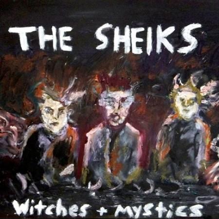 Cool Sheiks* Cool Sheiks, The - Serve Cool