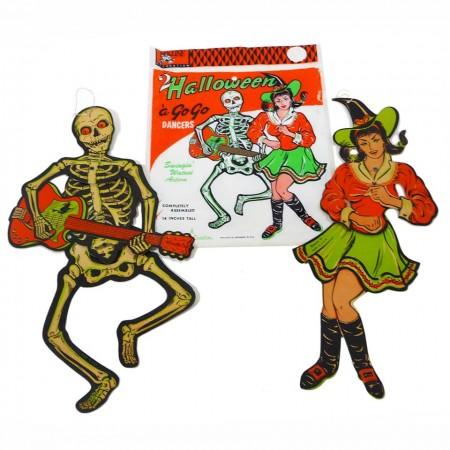 Halloween-A-Go-Go-Dancers