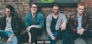 Brave Town