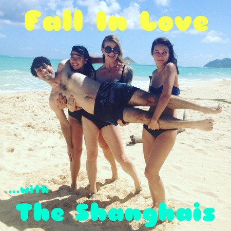 the shanghais