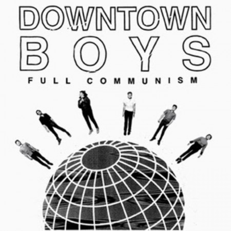 downtown boys