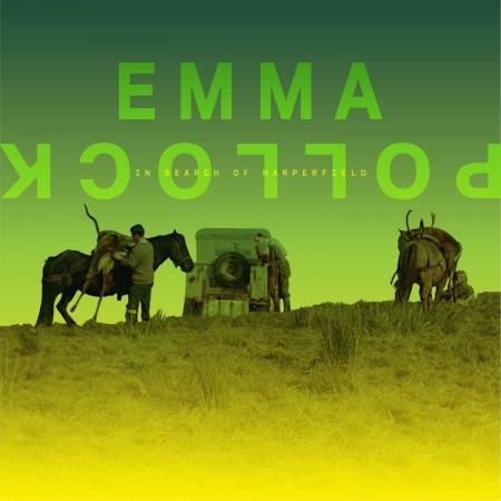 Emma Pollock In Search of Harperfield