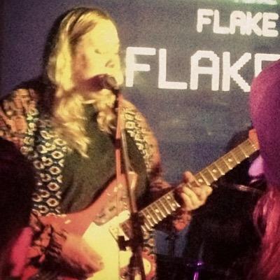 Shoot and Score Summer Flake