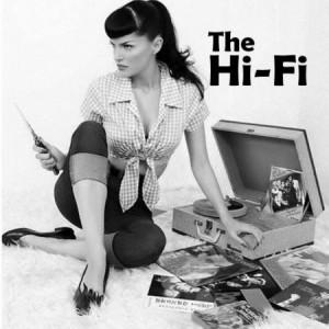 The Hi-Fi