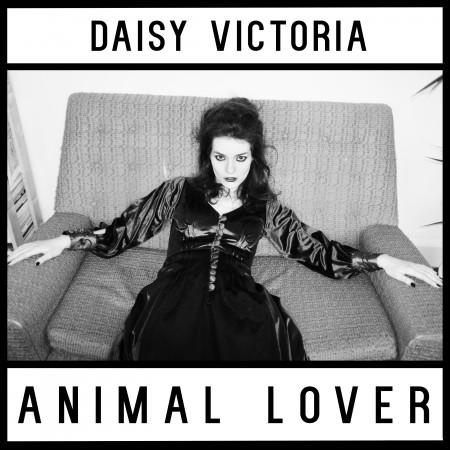 Animal Lover EP Art