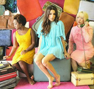 charlie faye and the fayettes