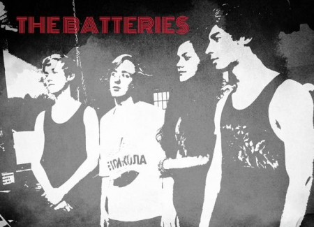the batteries11