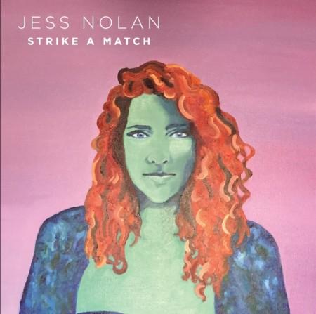 Jess Nolan