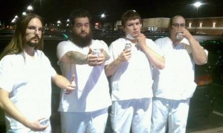 The Fat Dukes Of Fuck 14